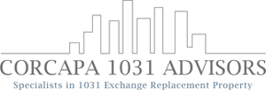 Corcapa 1031 Advisors Sticky Logo Retina