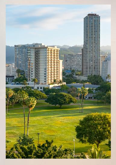 Hawaii DST 1031 Advisor