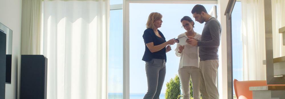 Renter Households Reach 50-Year High
