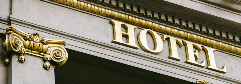 Hotels to Stay Positive as Tax Law Bolsters Economic Growth
