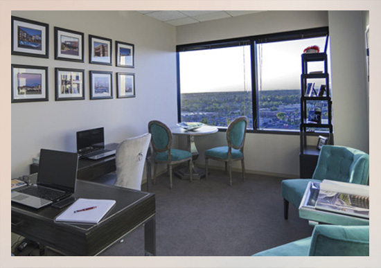 Corcapa 1031 Advisors Costa Mesa Office