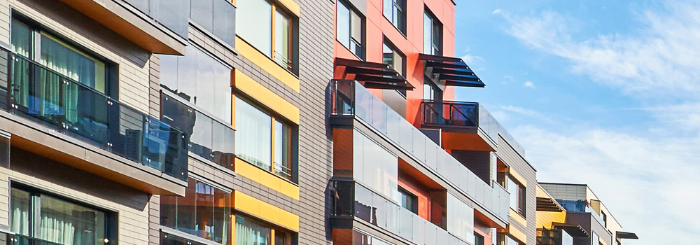 Rising Interest Rates Lift Outlook for Apartments