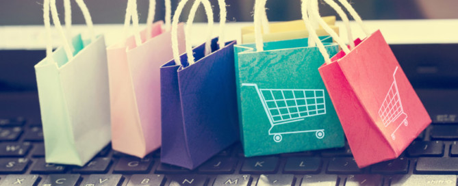 E-Commerce Did Not Cause Dept. Store Woes