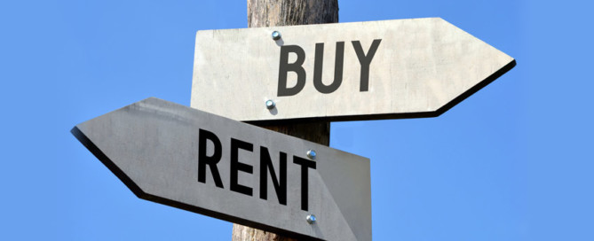 Another Sign We Have Become A Renter Nation
