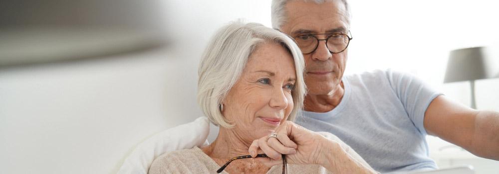 CRE Investors Prepare for Silver Tsunami in Seniors Sector