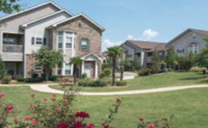 Multifamily DST Alabama