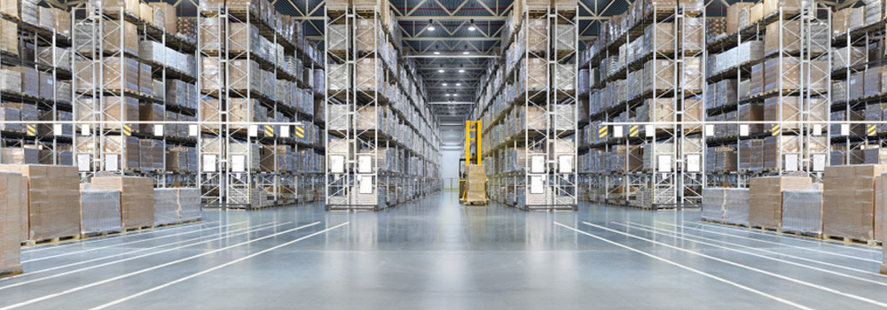 Eight Things To Know About Industrial Real Estate