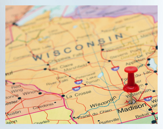 Wisconsin DST Property Investments