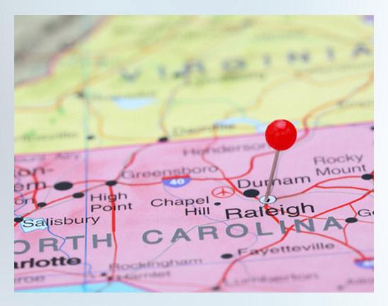North Carolina DST Property Investments